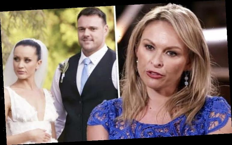 Married At First Sight Australia's Mel details death threats and campaign to get her axed