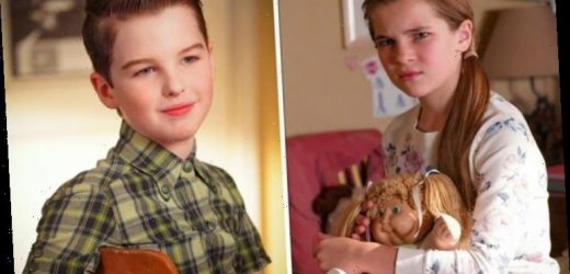 How many seasons of Young Sheldon will there be? Series gets 3-year renewal