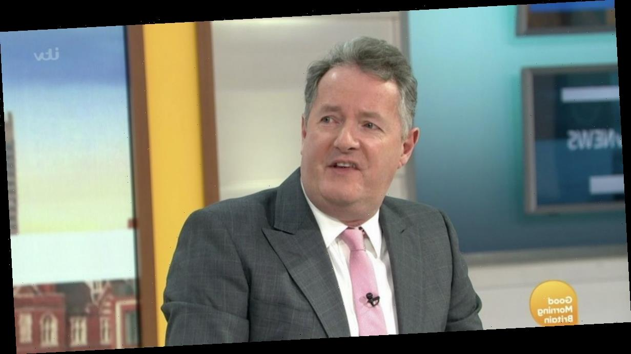 ITV 'dealing with Piers Morgan' after angering GMB fans with Meghan Markle views