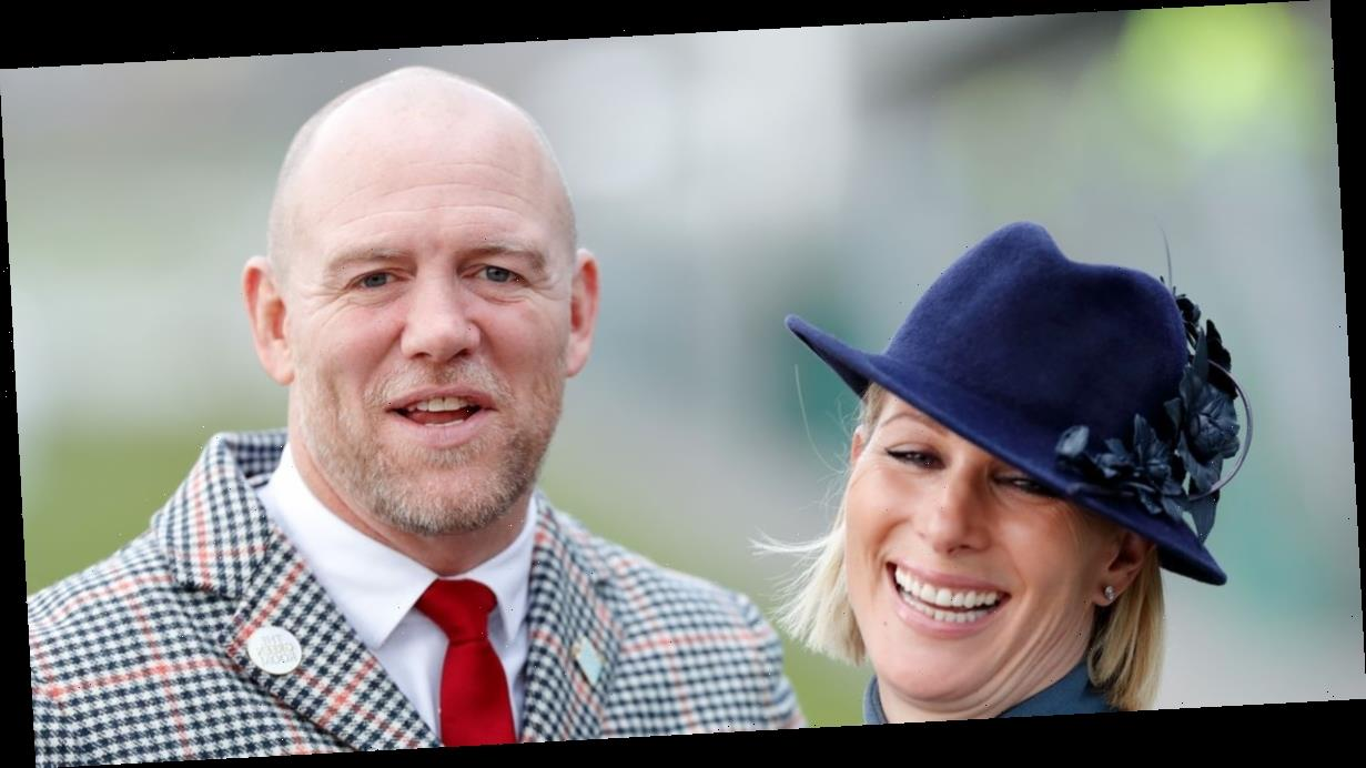 Zara Tindall's baby name meaning revealed for newborn son with sweet nod to her grandfather Prince Philip