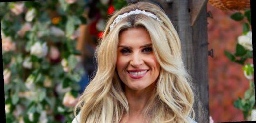 Hollyoaks' Sarah Jayne Dunn hints at wedding day disaster for Mandy and Darren