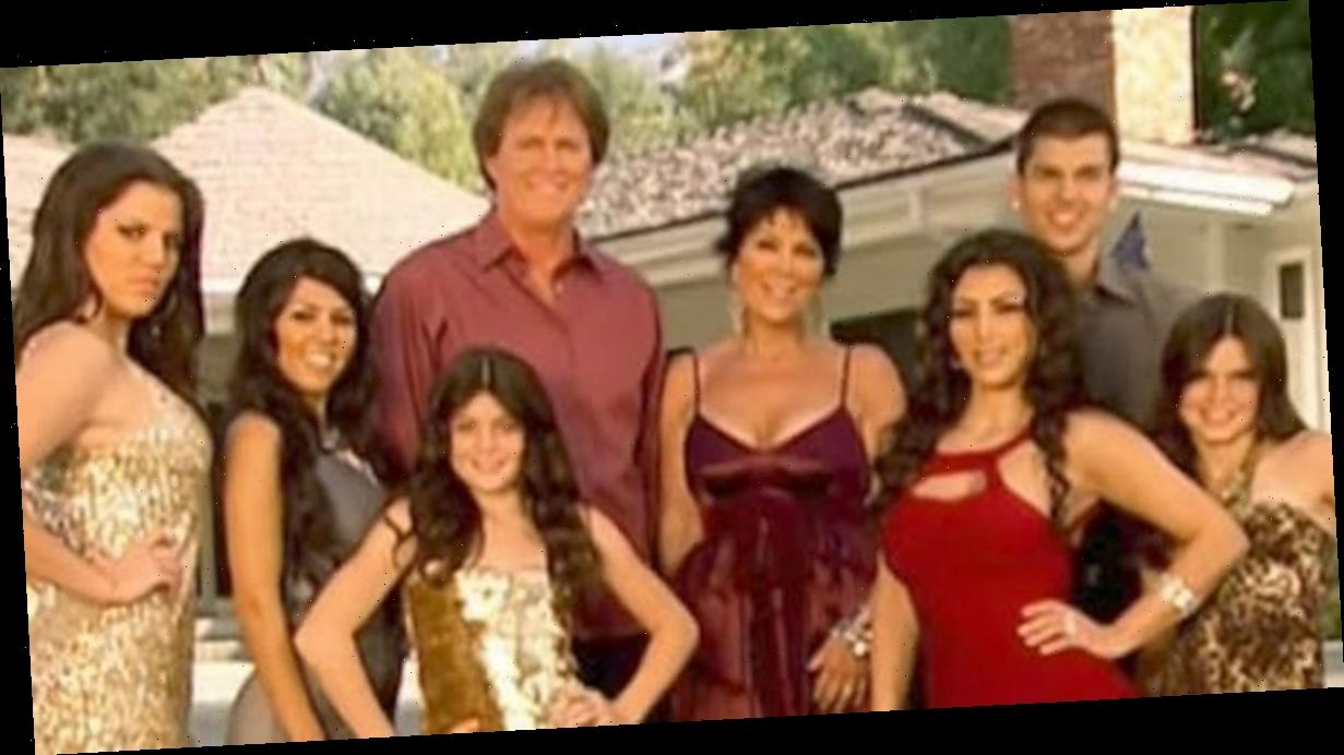 Keeping Up with the Kardashians in numbers – total watch time to filmed births