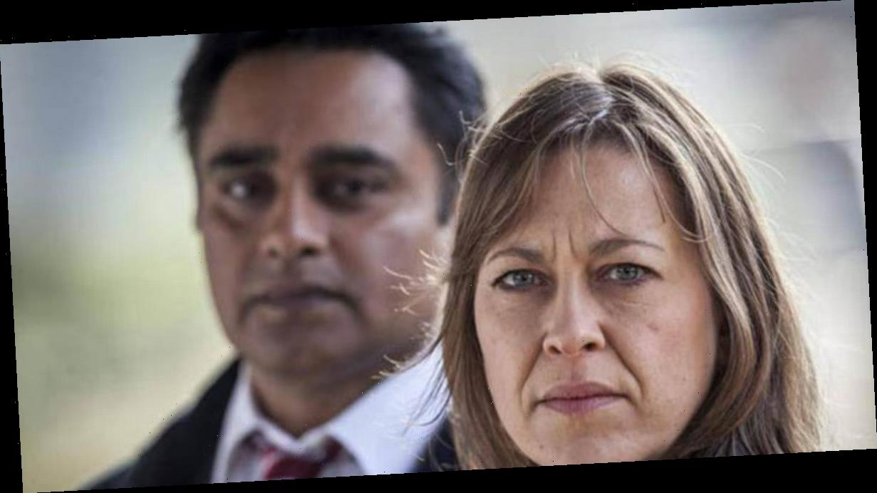 Unforgotten to return for another series with new detective after death twist