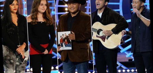 American Idol Recap: Past Contestants Return to Support Loved Ones — Can Lighting Strike Twice?
