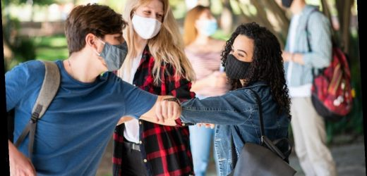 The New CDC Guidance On Vaccines & Socializing Is A Ray Of Hope