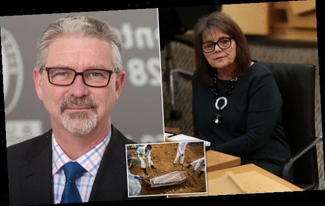 Company defends actions over new Covid strain scare in Scotland