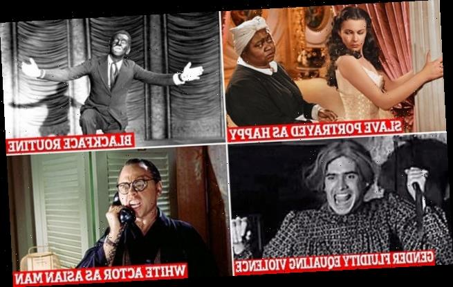 TCM will examine 18 'problematic' classic movies in new series