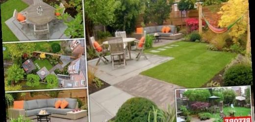 Your Garden Made Perfect viewers praise £20,000 makeover