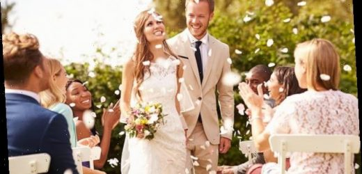 7,000 couples 'might have to cancel weddings' amid roadmap confusion