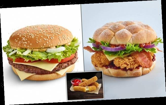 McDonald's Big Tasty will be back this week and Monopoly this summer