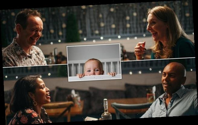 Are strangers having babies a reality show too far? A new TV programme