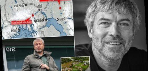 Richest Czech man among 5 killed in Alaska helicopter crash