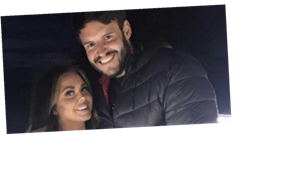 Scarlett Moffatt's shows off the gorgeous interiors of new home she shares with boyfriend Scott
