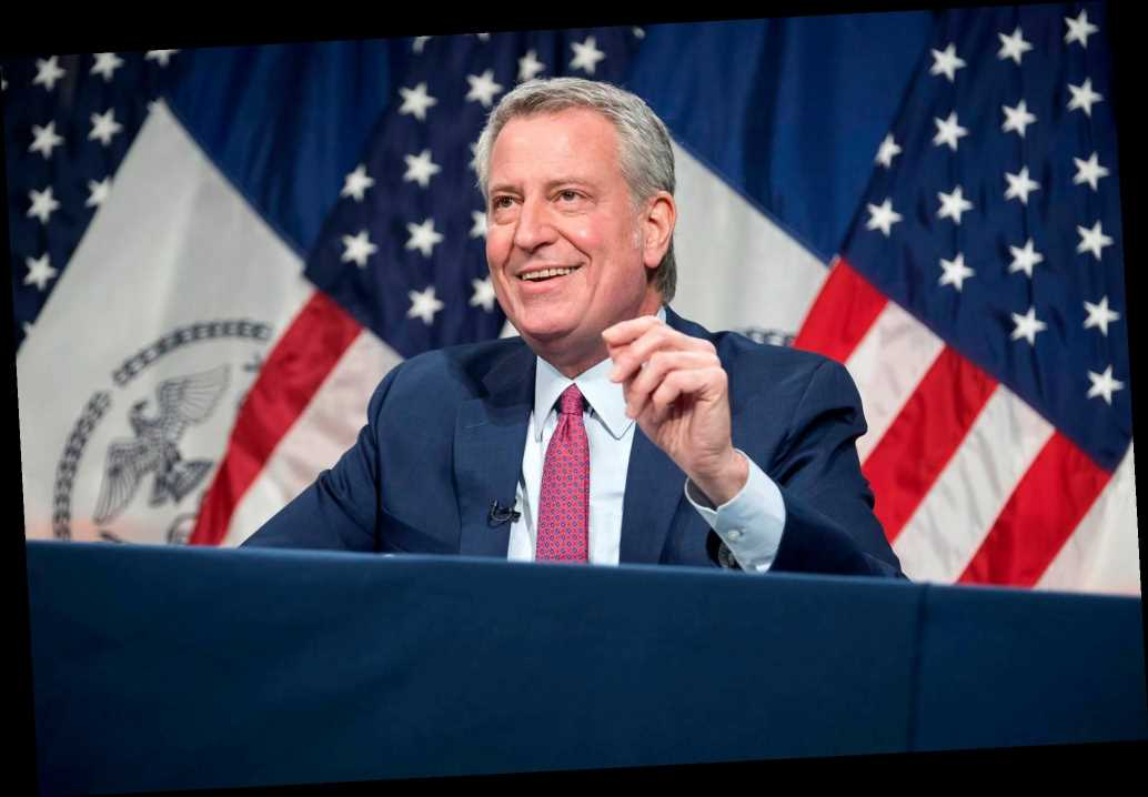 Take away de Blasio's emergency COVID powers, too — and reduce his ability to sell out public interest