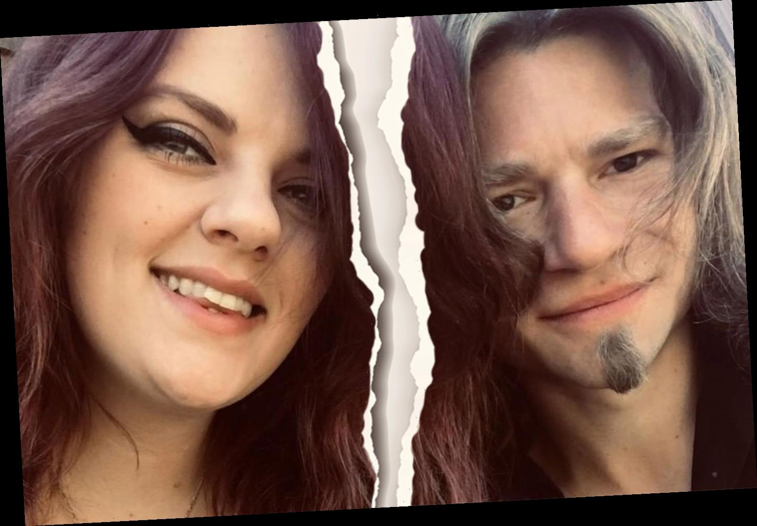Alaskan Bush People fans think Bear Brown SPLIT from baby mama Raiven Adams again after father Billy's tragic death