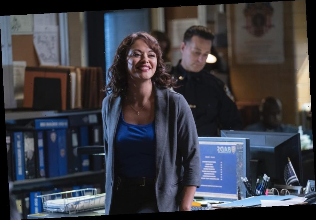 'Blue Bloods': How Long Will It Last? Marisa Ramirez Says 'It Just Keeps Going'