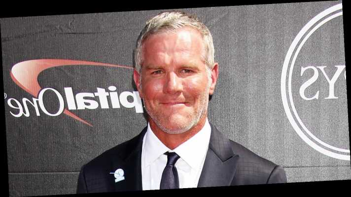 Brett Favre's Details Past Substance Abuse: 20 Beers a Day, Seizures