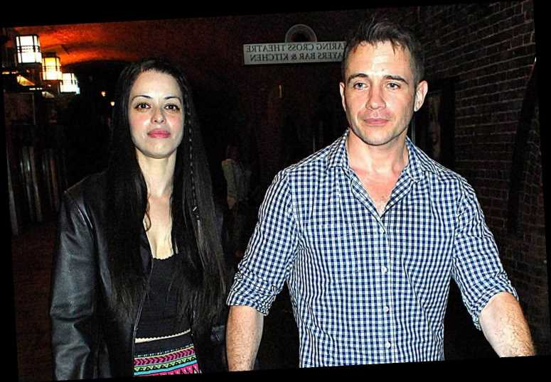 S Club's Tina Barrett reveals heartache over split from Hunted star boyfriend Paul Cashmore as he hooks up with co-star