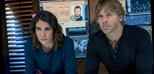'NCIS: Los Angeles': Kensi and Deeks Take a Big Step and Callen Makes a Gruesome Discovery