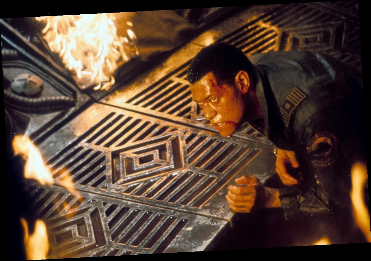 Kurt Russell Played an Unexpected Role in 'Event Horizon'