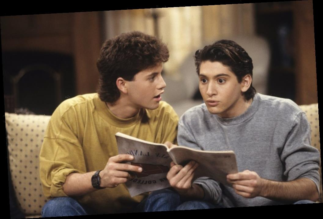 'Growing Pains': Andrew Koenig Was Related to a 'Star Trek' Actor