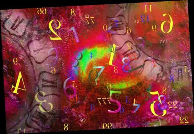 Daily numerology: What the numbers mean for you today Monday March 8
