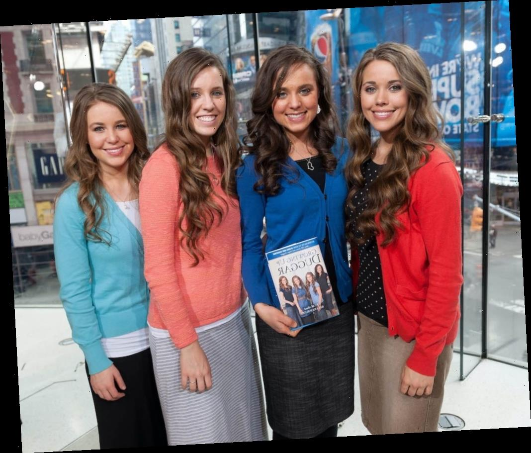 Jana Duggar Debuted a Subtle Hair Change on Instagram