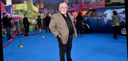 'Cheers' Actor John Ratzenberger Has Voiced Over a Dozen Pixar Characters to Date