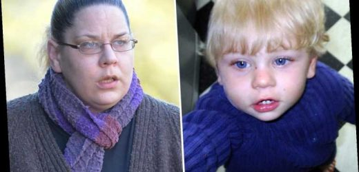 Baby P's evil mum Tracey Connelly given Covid vaccine after being classed as 'vulnerable' over 20-stone weight