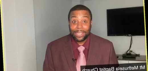 'Saturday Night Live': Kenan Thompson Plays a Pastor Trying to Hold a Zoom Church Service During Quarantine, but There Are Problems Many Can Relate To