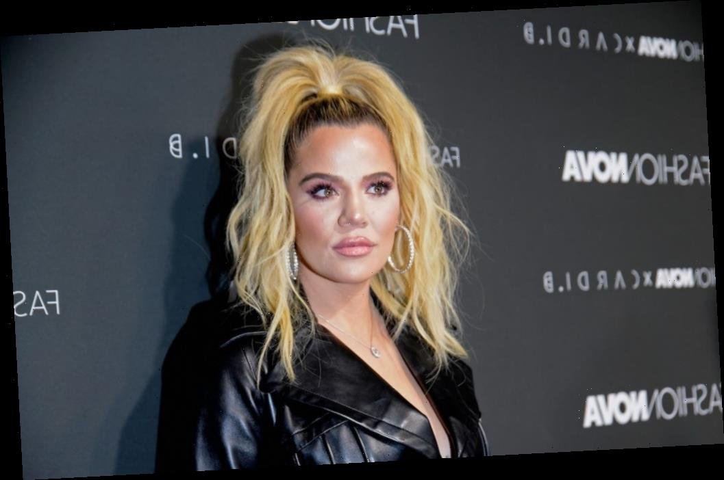 'KUWTK': Khloé Kardashian Says the Reality Show Was Never Supposed to Get a Second Season