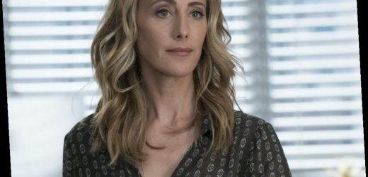 'Grey's Anatomy': How Did Teddy's Husband Henry Die?