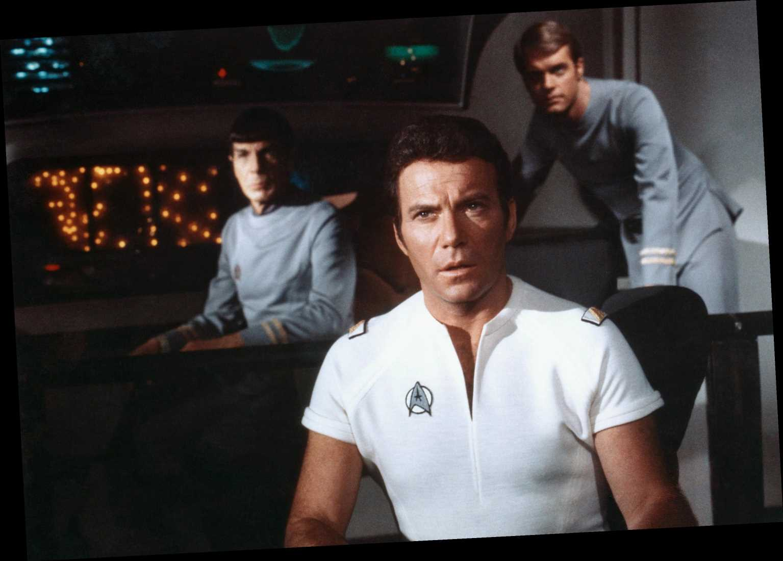 William Shatner Reveals He's Never Seen an Episode of 'Star Trek': 'It's All Painful'
