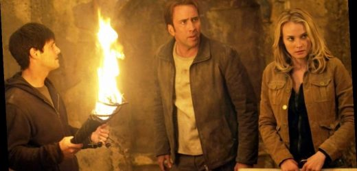 'National Treasure' TV Series With Latina Lead Greenlighted By Disney+; Mira Nair To Direct