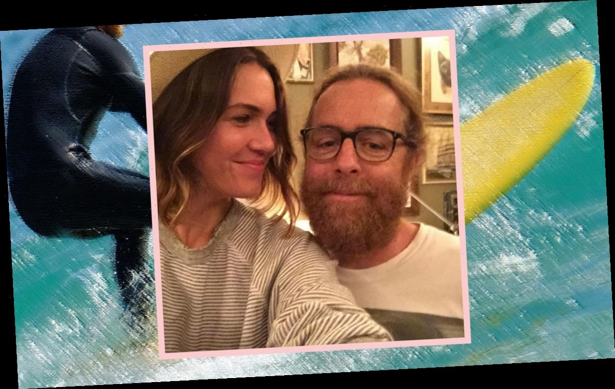 Mandy Moore Mourns Friend Who Died In Freak Surfing Accident