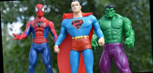 7 Most Valuable Collectible Action Figures
