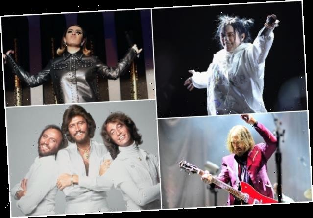From Billie Eilish to the Bee Gees: Why Music Documentaries Are Booming