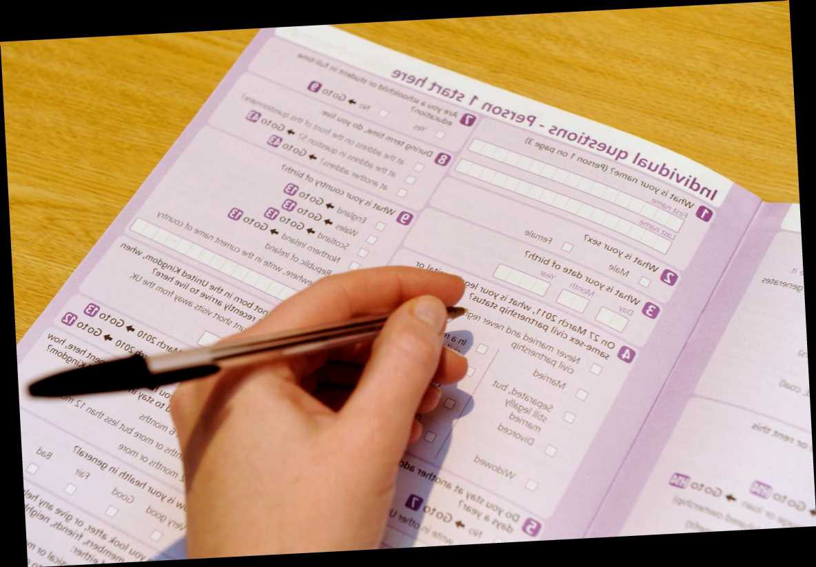Census 2021 UK deadline: When does it have to be completed by and can you fill it out early?