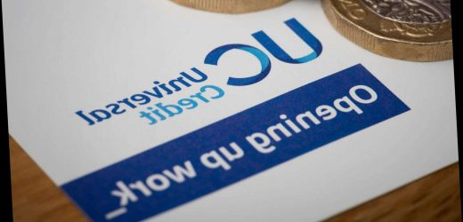 Universal Credit calculator: How much can you get?