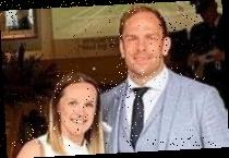 Who is Alun Wyn Jones' wife Anwen? Wales Six Nations captain married to doctor of psychology – The Sun