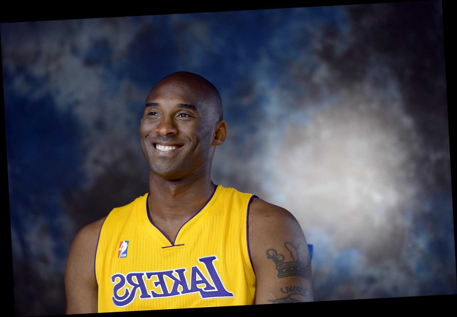 LA cop Joey Cruz 'showed harrowing pics of Kobe Bryant chopper crash to his NIECE and made joke about their remains'