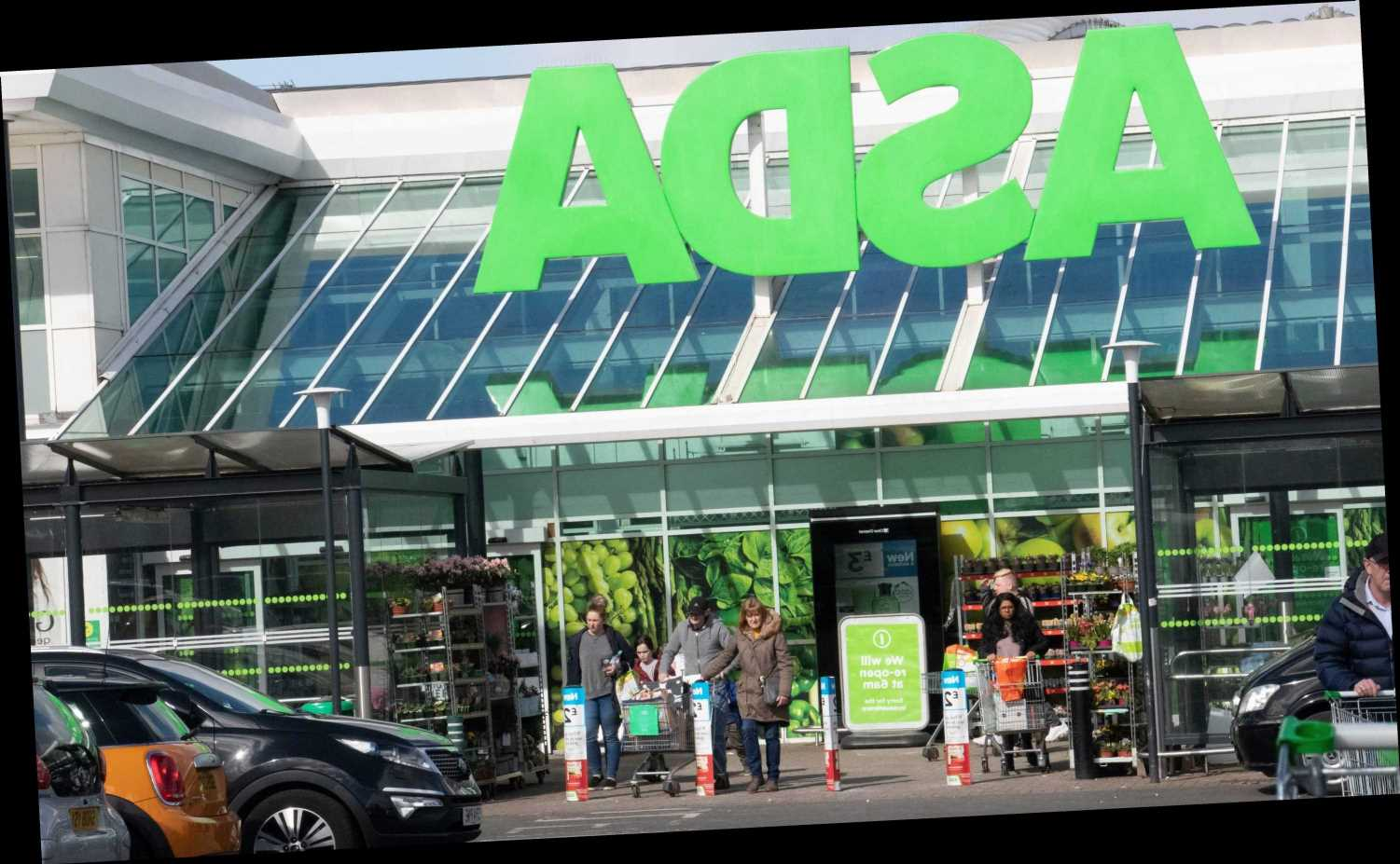 Asda opening times 2021: Shop hours and online delivery advice – The Sun