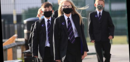 56 primary schools told by London council that pupils as young as 4 must wear masks against Government advice