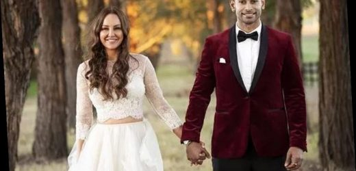 Where are Married At First Sight Australia's Melissa and Dino now?