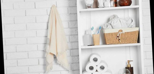 Incredible cleaning tips & tricks to declutter your house from donating toiletries to digitising documents