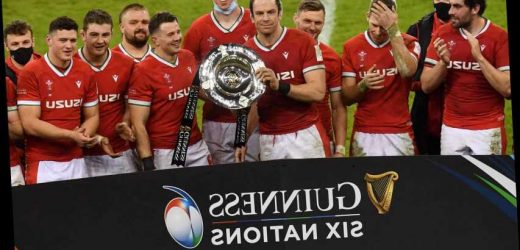 How can Wales win the Six Nations and can they still win trophy if they lose to France?