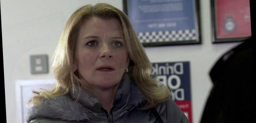 Coronation Street spoilers: Leanne Battersby accused of having an affair with drug dealer Harvey by Nick and Toyah
