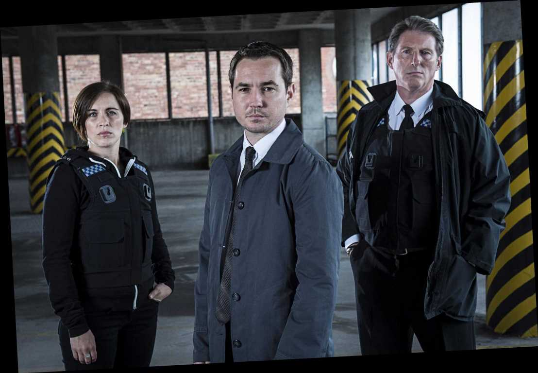 Line Of Duty acronyms – What do UCO and OCG mean in the BBC drama? – The Sun