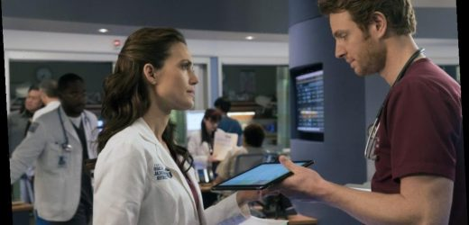 'Chicago Med': Will Causes Trouble With Natalie and Crockett and Things Change for Daniel