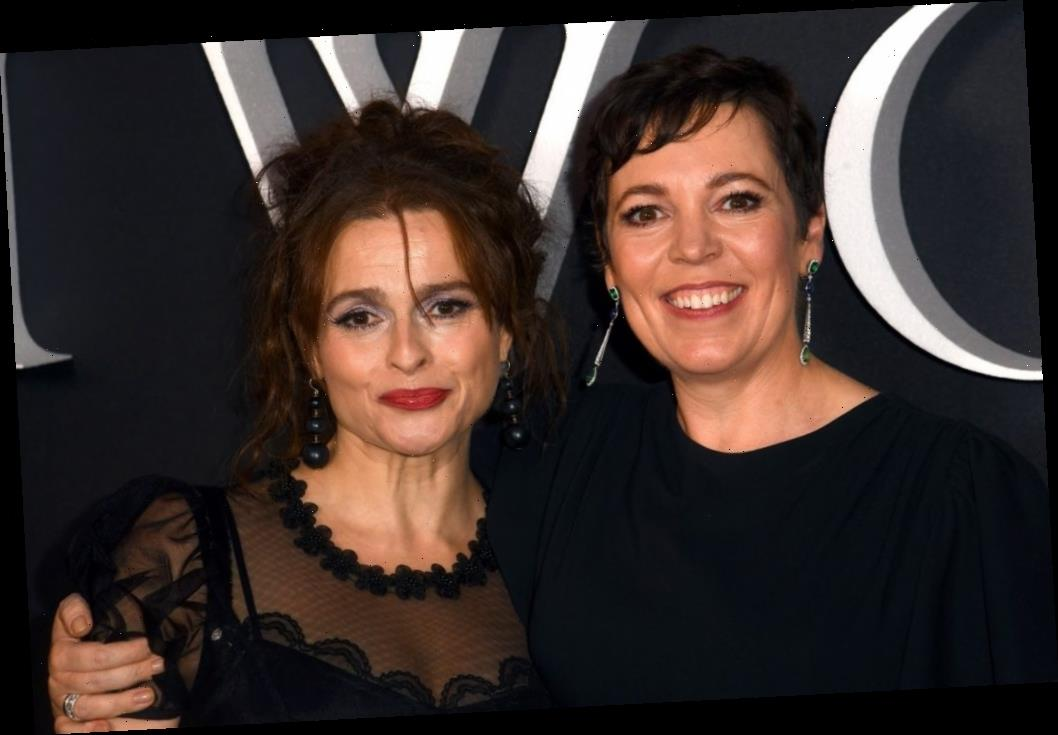 'The Crown': Who's Older Olivia Colman or Helena Bonham Carter and Who Has a Higher Net Worth?